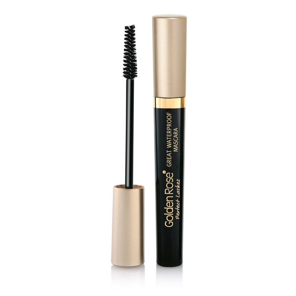 Golden Rose Perfect Lashes Great Waterproof Mascara 9 ml