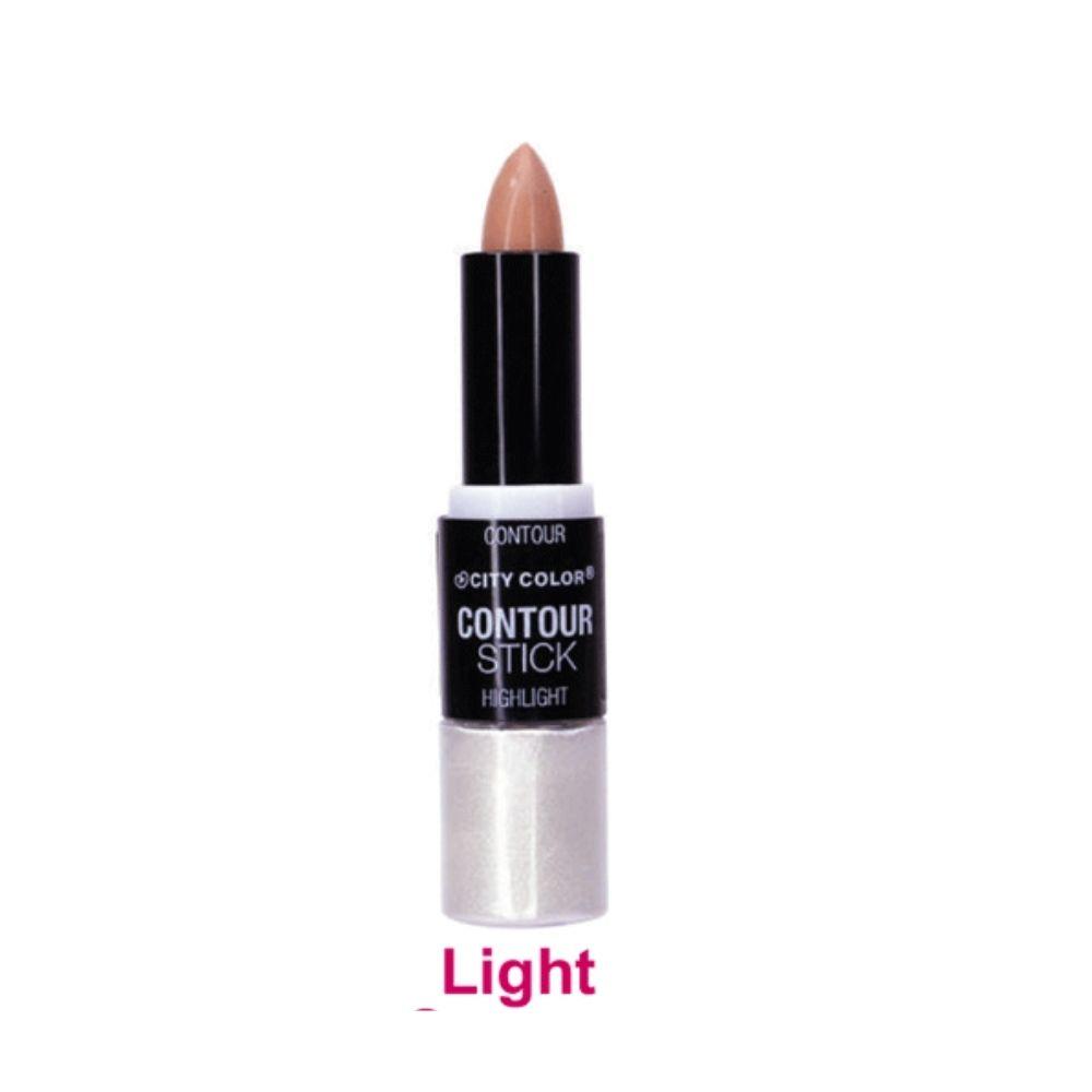 City Color Contour Stick & Liquid Highlight light 1