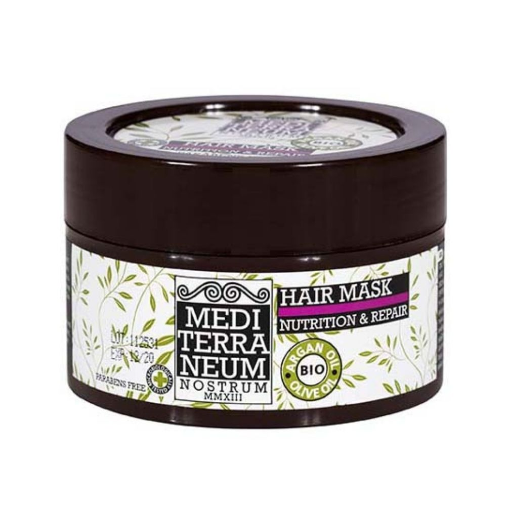 Hair Mask Nutrition Repair 250ml