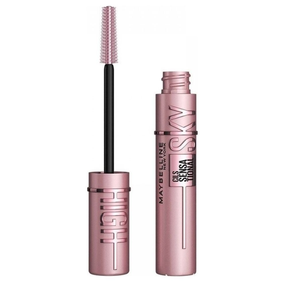 maybelline lash sensational sky high 2